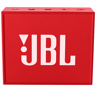 JBL Go Red