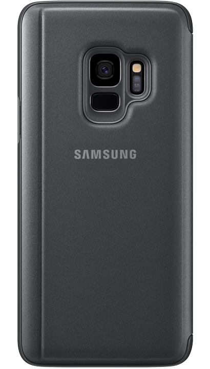 Samsung Clear View cover S9