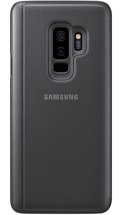 Samsung Clear View cover S9+