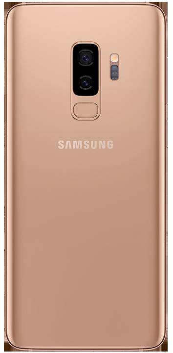 Telenor Samsung S9 Plus