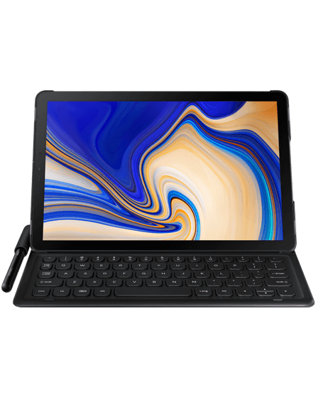 Samsung Book Cover Tab S4