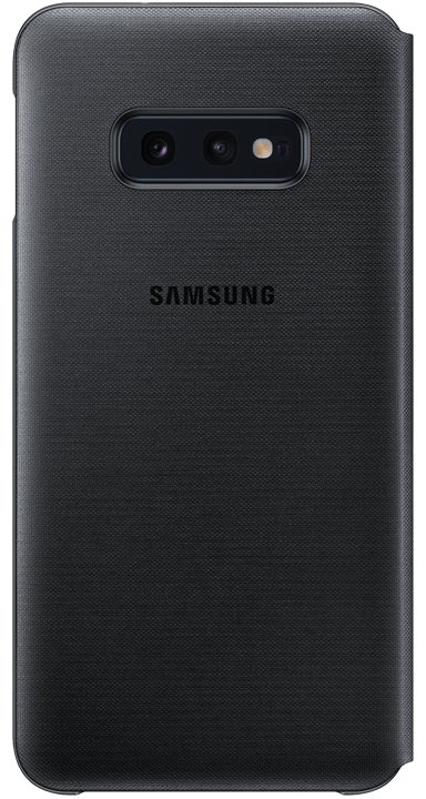 Samsung LED View cover til Galaxy S10e