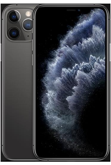 Apple iPhone X 64 GB Stellargrå NestenNy | Mobiltelefoner